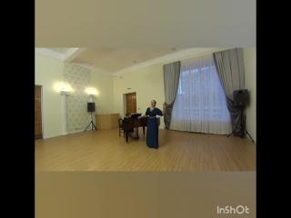 И. Кальман - выходная ария Сильвы