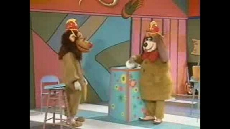 The Banana Splits Show 27 - de hbcollections