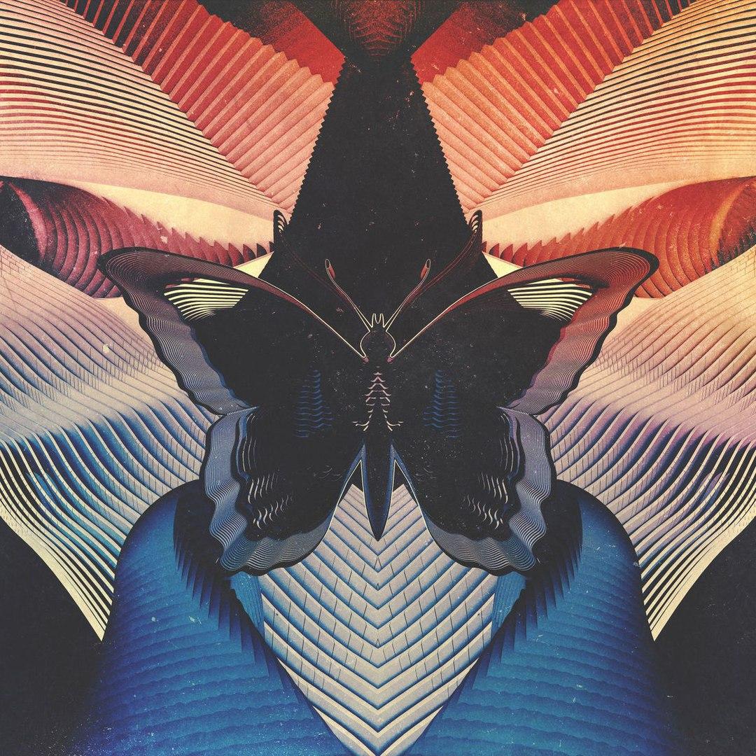 Thornhill - Reptile [Single] (2018)