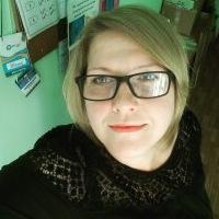 Жанна Литвинец (Ковальчук)