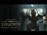 The Elder Scrolls: Legends –