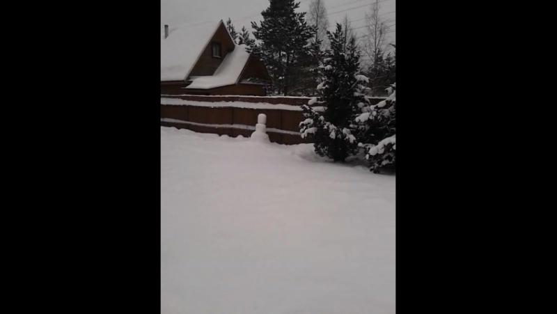 Медное озеро-video_ 19.01.18
