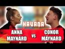 Camila Cabello - Havana (SING OFF vs. My Little Sister)
