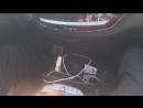 02.09.2017 год... Путь в Тараз на W221 Mercedes-e
