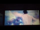 Лига Справедливости Супермен против Чудо Женщины Флеша Киборга Аквамена