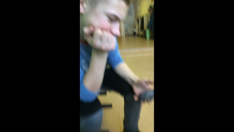 Артем Юрчик — Live