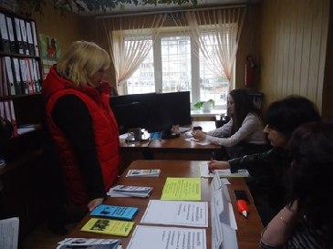 В Зеленчукской мини-ярмарку вакансий посетили 340 человек