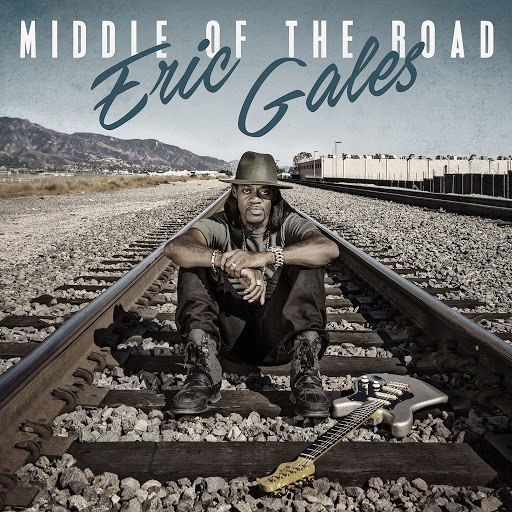 Eric Gales альбом Middle of the Road