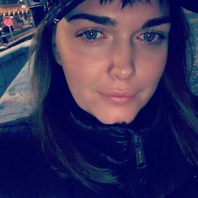 Анна Карпенко