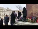 Мемориал в честь советских воинов погибших при освобождении Вены