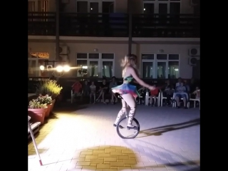 цирк отель Гранд Круиз