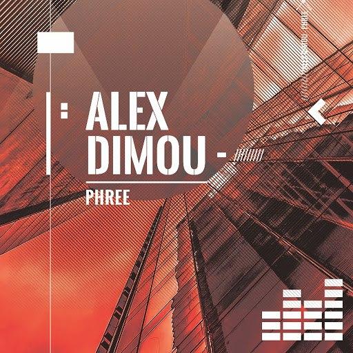 Alex Dimou альбом Phree