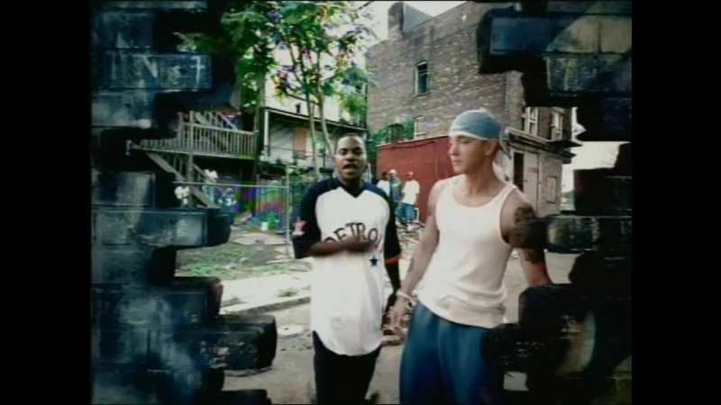 Obie Trice Eminem Rap Name 2003