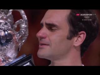 Federer Australian Open-2018 ( https://vk.com/bettinggood23)