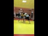 Красивый бой Бекхана Умарова