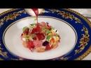 Итальянский ресторан Vanitas в Палаццо Версаче Дубай