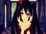 Miku Zatsune MMD - Silent Scream