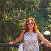 Олеся Лузина фото