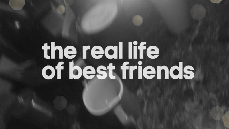 6 серия 3 сезон Специальный выпуск/ День рождения Екатерины / The Real Life of Best Friends/ Реальная жизнь лучших друзей