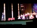 Чардаш Розалинды из оперетты Летучая Мышь