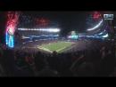 NFL 2017 / DP / Tennessee Titans - New England Patriots / CG / EN