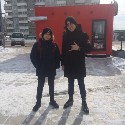 Глеб Сараев