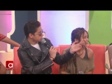 ASAP Chillout Kathryn, Daniel and Richard visit ASAP Chillout