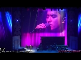 [FANCAM] 180210 D.O & Chanyeol - For Life @ EXO PLANET #4 - The ElyXiOn in Taipei HD