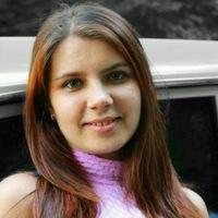 Анна Рябенко