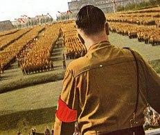 Фюрер и его народ