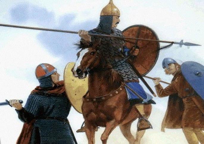 Германский рыцарь