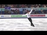 Макар Игнатов - ПП - ISU JGP Final