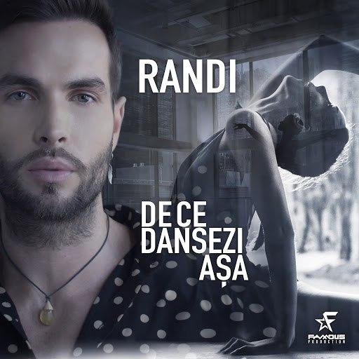 Randi альбом De Ce Dansezi Asa