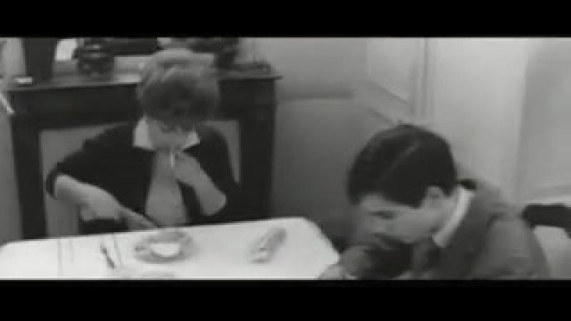 Antoine et Colette: L'amour à 20 ans (Truffaut, 1962)