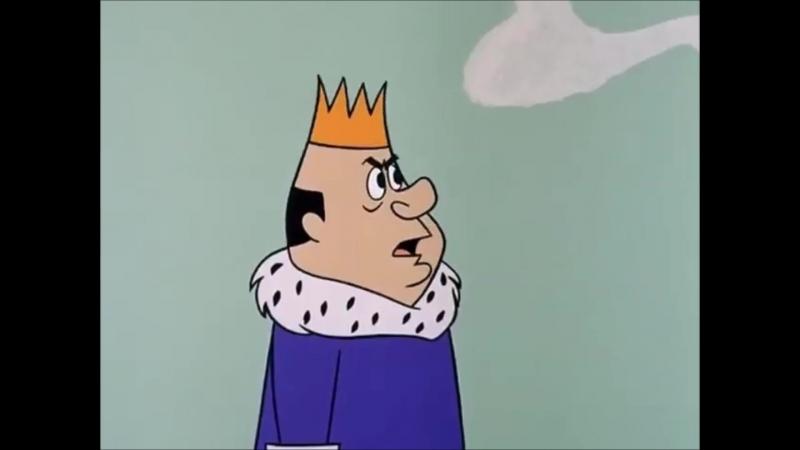 The Yogi Bear Show - S01E05 - Spy Guy - Royal Ruckus - Foxy Duck (1961)