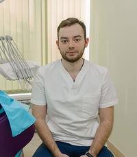 Игорь Тамазов