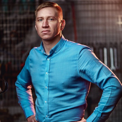Сергей Ландик