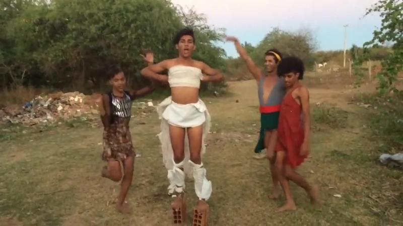 Britney - Make Me (Ooh) (The Brazilian Lift) (2016)