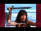 Xena Warrior Princess - Weeknights.