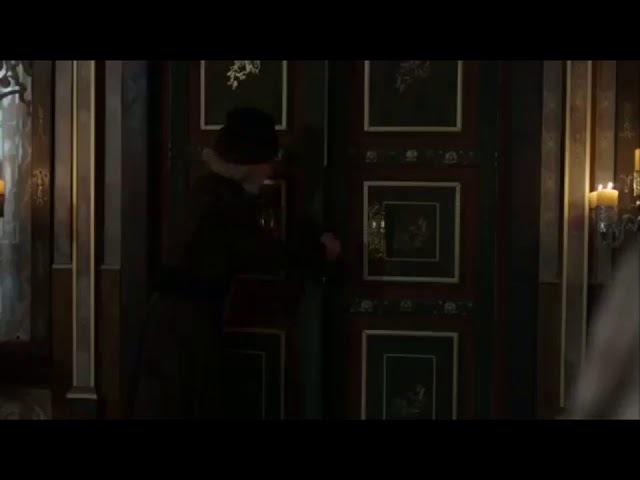 Первая Ночь Силахтара и Эстер/Великолепный Век Кесем