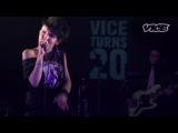 VICE 20th Pussy Riot Performs Le Tigres Deceptacon