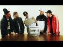 """SKYWALKER - """"SUGAR"""" (OFFICIAL MUSIC VIDEO)"""