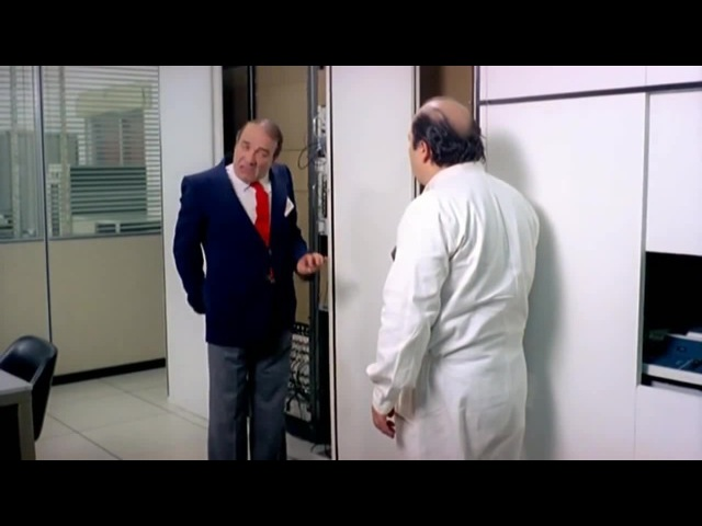 Boss talk / Несносный босс