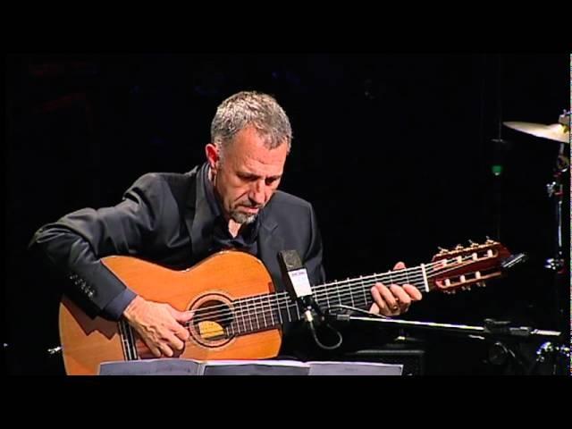 Swami Jr. | Suíte - O Astronauta/ Cai Dentro/Deixa (baden/p.c.pinheiro) | Instrumental Sesc Brasil