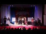 Отрывок из пьесы М.Горького На дне (Уренский народный театр)
