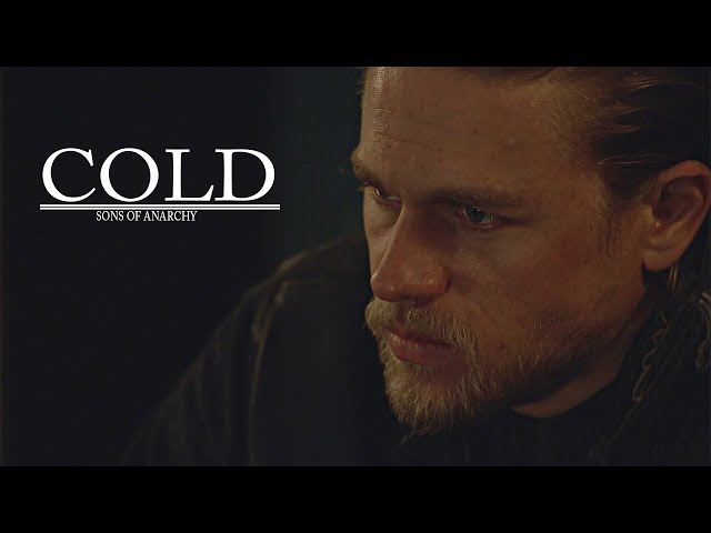 Sons of Anarchy - Cold