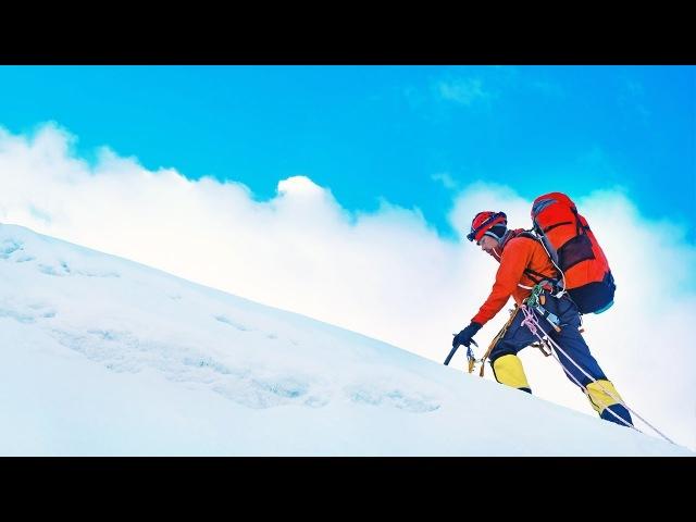 Восхождение на Гашербрум II (8035 метров):