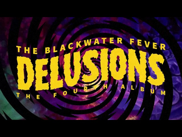Alive And Die - Pre-order Delusions on vinyl now.