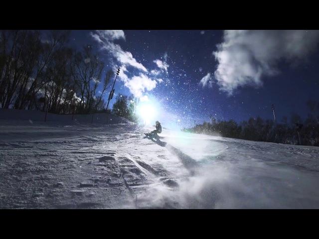 2017~18 INFINITY 【Thaiwoo Ski Resort】最新映像 平間和徳 ラマ 라마 平间和德 SNOWBOARD スノーボード カ12