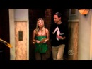 The Big Bang Theory - 209 - Sheldon trys to talk to Penny in Slang